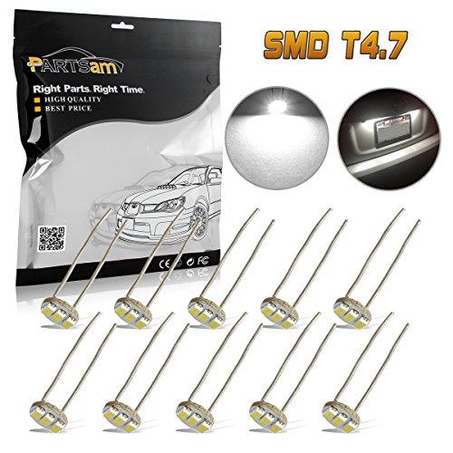 Tanin Auto Electronix 7-Pack Of Speedometer Gauge Needles